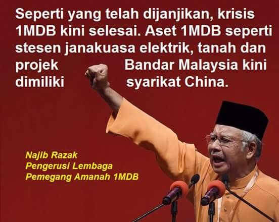 Image result for Hidup Melayu--Najib Razak