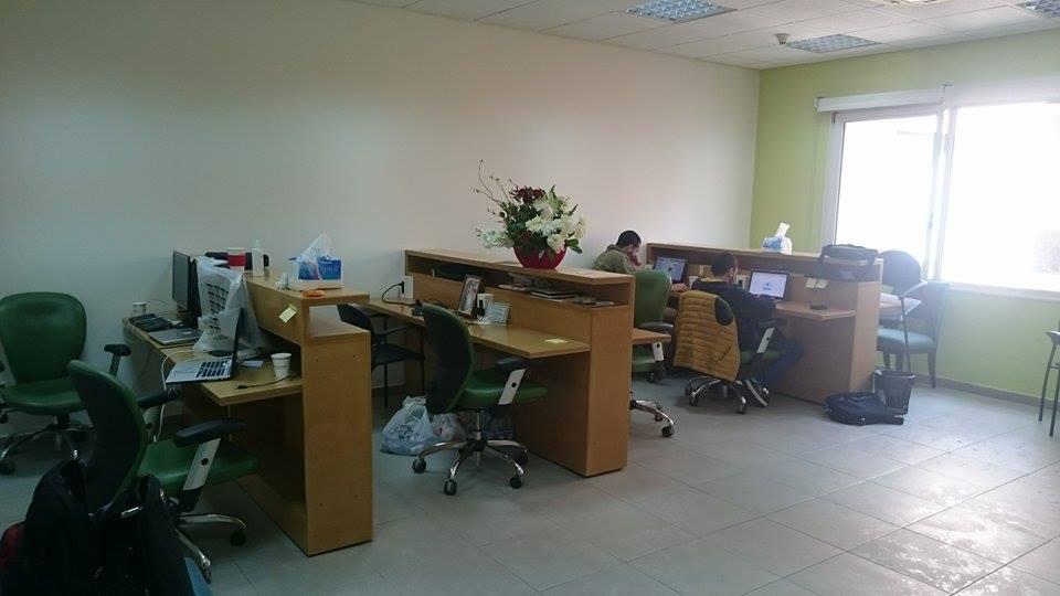 Office rent mathaf beirut