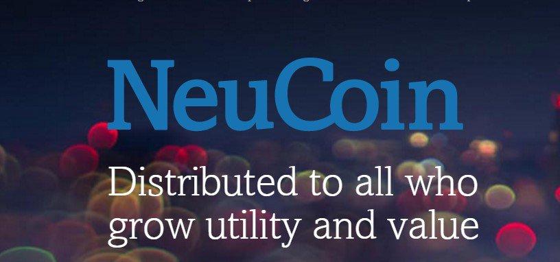 NeuCoin description