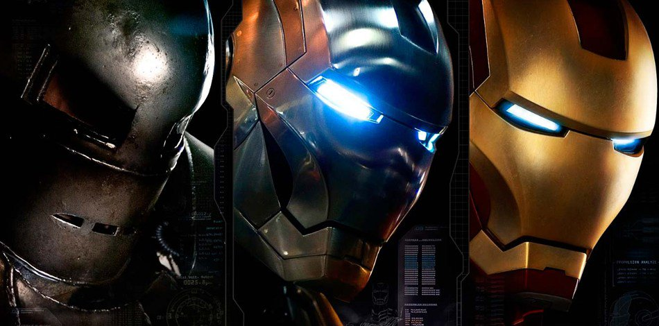 Robert Downey Jr. Hints At The Possibility of Iron Man 4 2