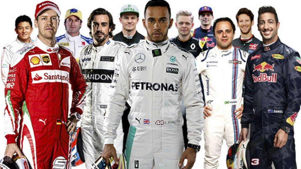 Il nuovo regolamento delle qualifiche di Formula 1 2016