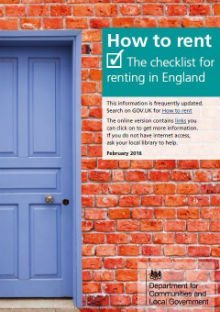 Make sure that your tenants have a copy of the updated DCLG #Howtorent guide https://t.co/aOQUaMoIXF https://t.co/wOoG7S2pDT