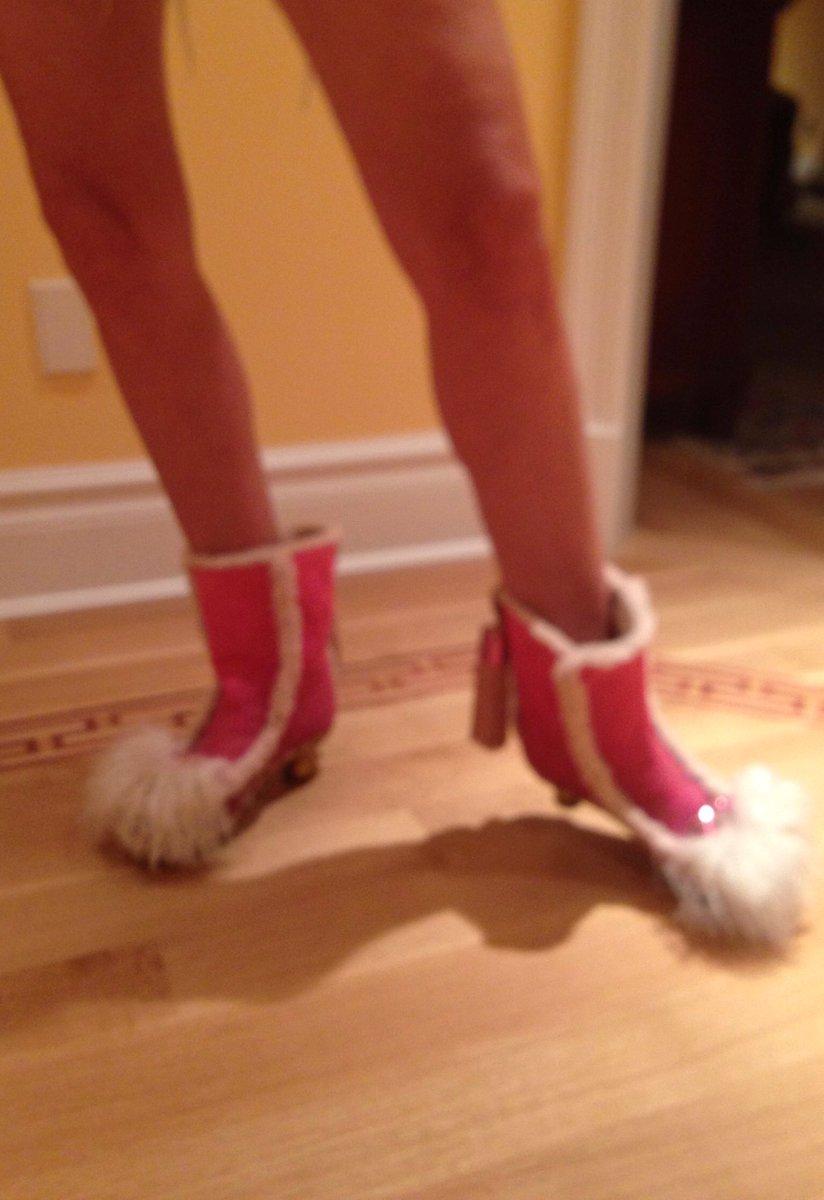 Carol Alt  - Got these in twitter @ModelCarolAlt vegas,whathappensinvegas