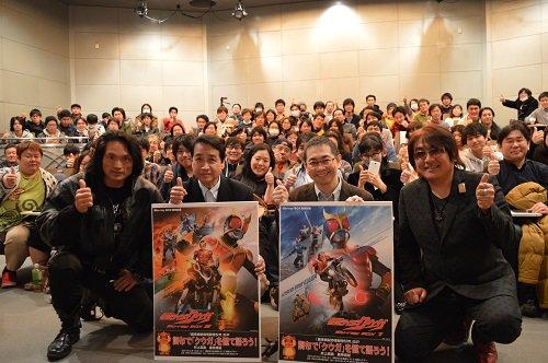 【金曜24時】 最後のゲストは、脚本家の荒川稔久さん! 「ビバ怪」では、神崎先生のイベントレポートも! 前回の野中剛さん回後編アーカイブも是非→