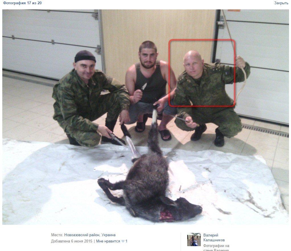 Чеченский суд назначил заседание по делу политзаключенных украинцев Карпюка и Клыха на 24 марта - Цензор.НЕТ 4782