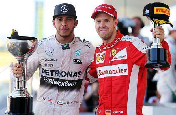 Gran Premio Australia di Formula 1 2016 Streaming