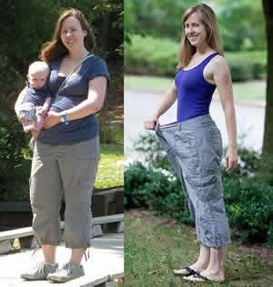 alimentacion para perder peso