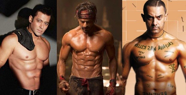 Filmymantracom On Twitter Varun Dhawan Six Pack Abs Photo Going