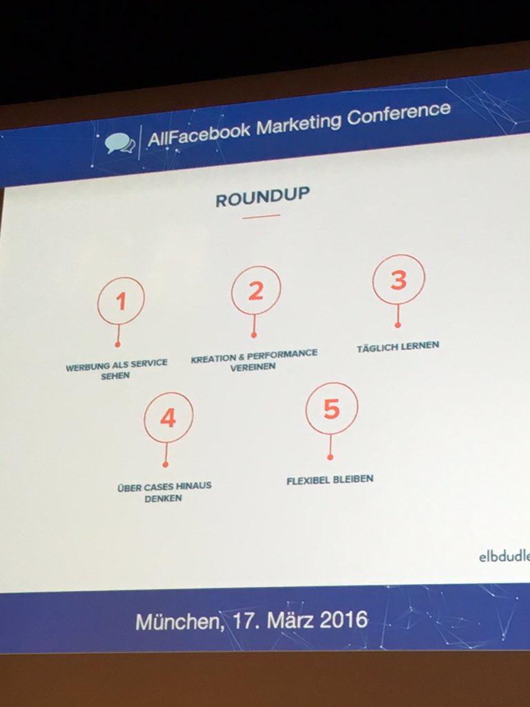 5 Thesen, wie man digital leader in #Marketing & #Kommunikation wird. Frohes Schaffen! @elbdudler #AFBMC https://t.co/gSBdVcun1k