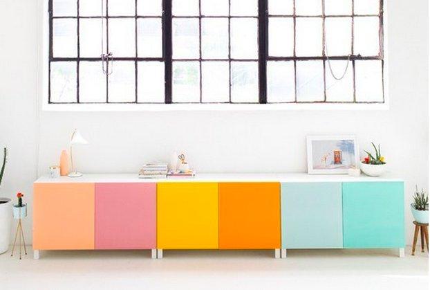 23 colorblock DIYs to instantly update everything https://t.co/4rJR5X1wgE https://t.co/hfjA6k2AOU