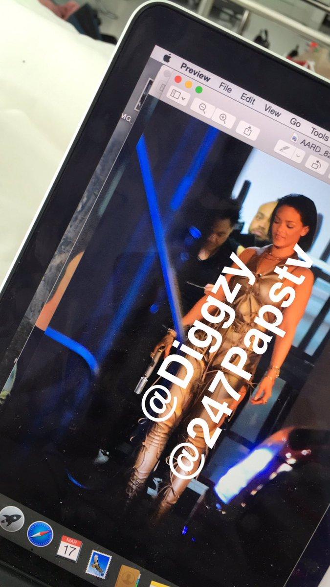 Fotos de Rihanna (apariciones, conciertos, portadas...) [16] - Página 36 CdxIUQ2XEAA3i62