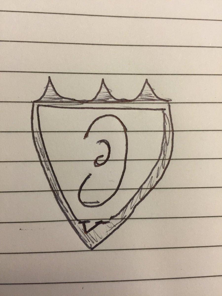 #lsbadges @magoudz Ear exam badge https://t.co/BMJS7RhQhr