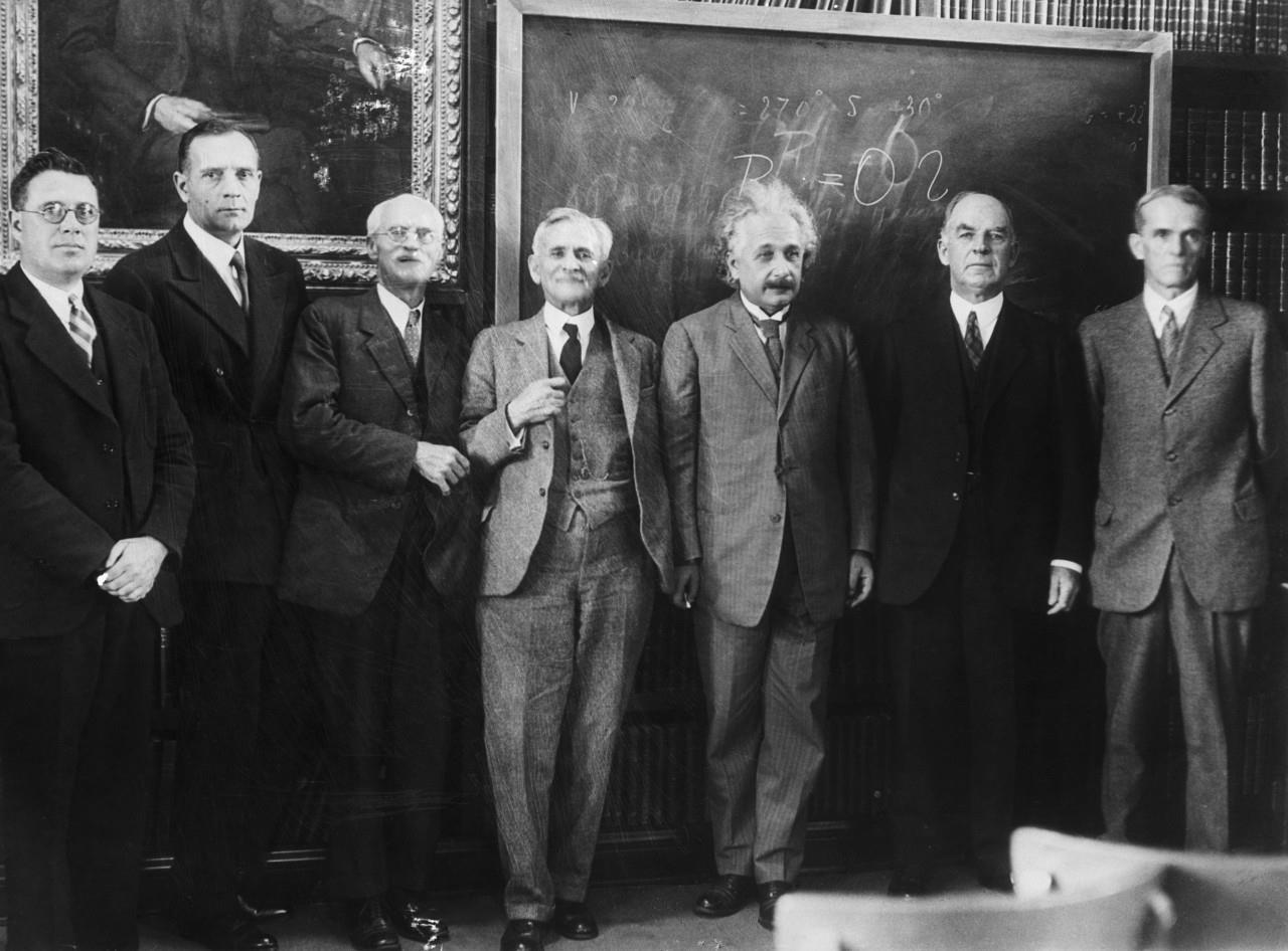"""Albert Einstein Twitter: Albert Einstein On Twitter: """"Squad Goals"""