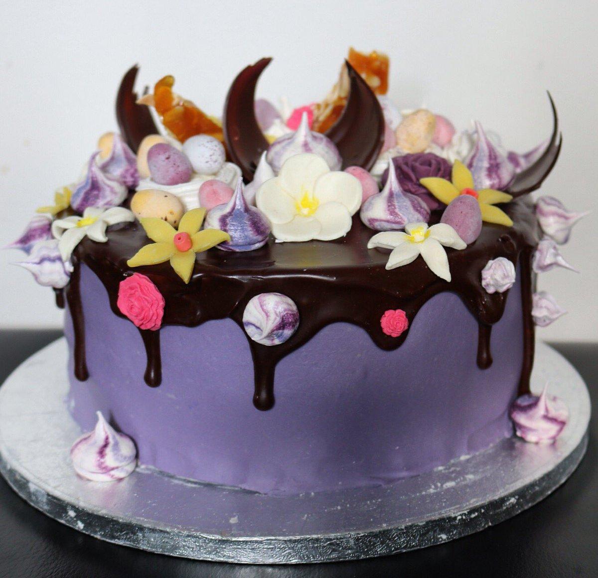 Eva The Cake Diva On Twitter Happy Birthday To Abina My First