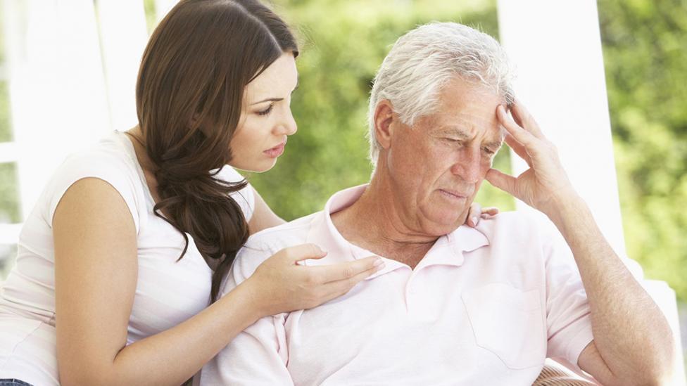 Alzheimer, scoperta una possibile cura al Politecnico federale di Losanna