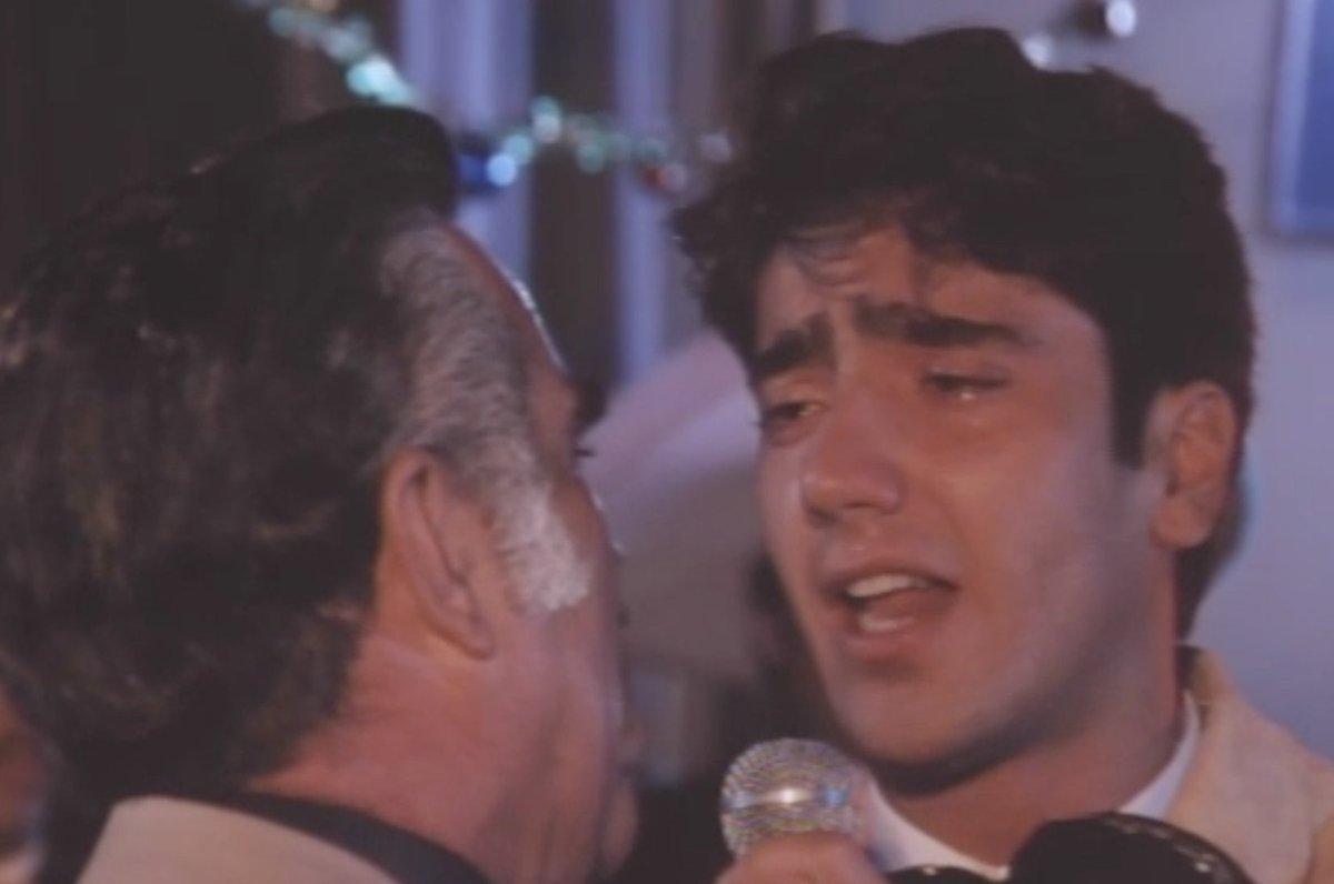 Querido Viejo Con Mi Papá At Vicentefdez En La Película Mi Querido