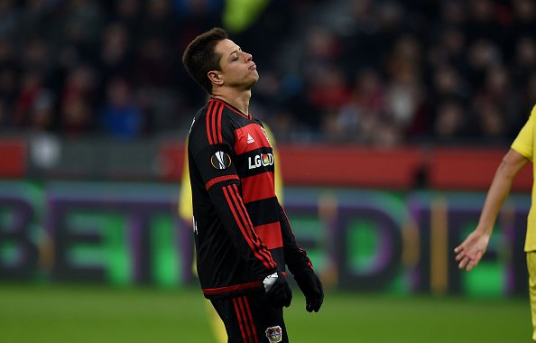 Video: Bayer Leverkusen vs Villarreal