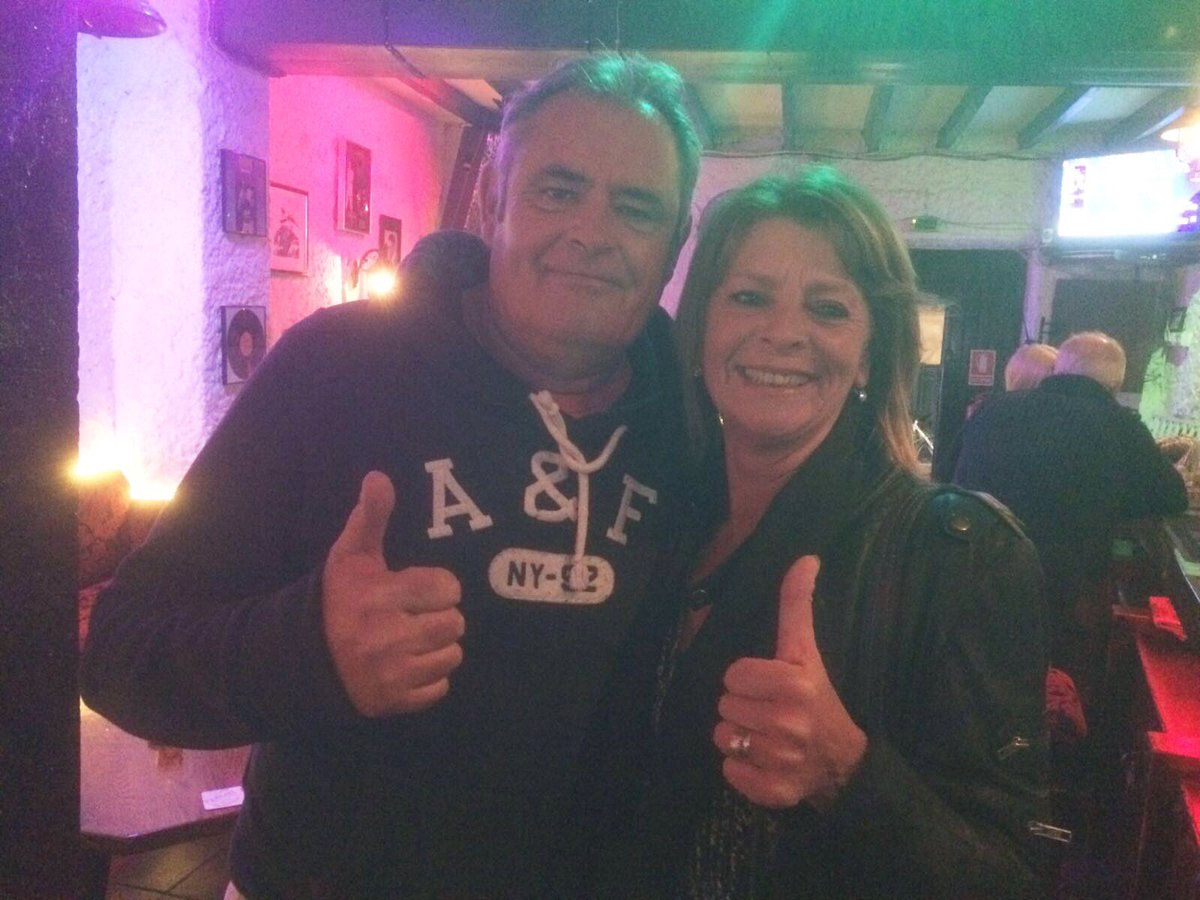 Catherine james on twitter benidorm great to meet graham happy catherine james on twitter benidorm great to meet graham happy days from bargain brits abroad in the pig whistle last week benidorm m4hsunfo