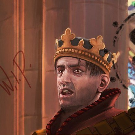 Regret Factory On Twitter By Servia Art Fragment Wip Foltest Of Temeria Witcher Foltest Temeria King Servia Myart Art Monarch Fan Https T Co R9hh53lhyt Do you really wish to know?spoilers from the books and/or adaptations to follow! by servia art fragment wip foltest of