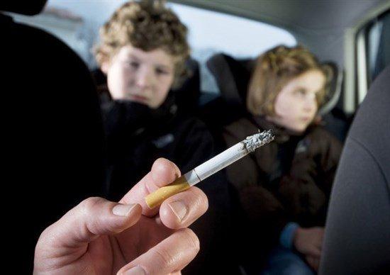 Fumare durante la gravidanza altera il DNA del feto, le Foto Shock