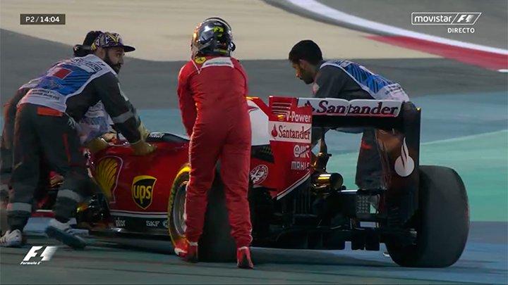 GP Bahrain 2016 F1, come vedere Diretta Streaming Gratis Oggi Ferrari in TV