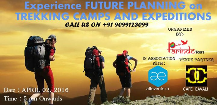 Experience FUTURE PLANNING on TREKKING CAMPS & EXPEDITIONS in ass. w/ #AEFesthttps://t.co/XEPT3EZZPn@Parinde_Tours https://t.co/jCh7iY7sPY