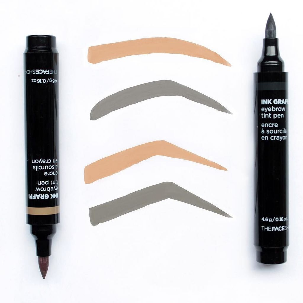 The Face Shop Canada On Twitter Get Those Brows In Tip Top Shape