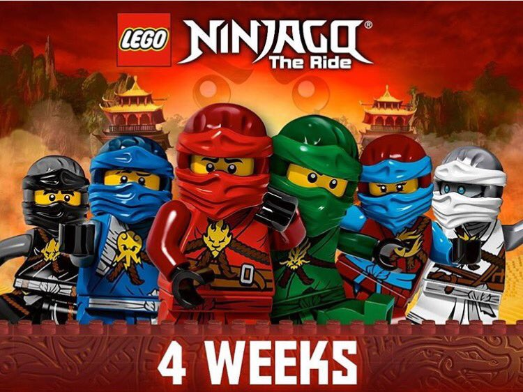 Lego Ninjago News On Twitter Quot Next Season S Suits