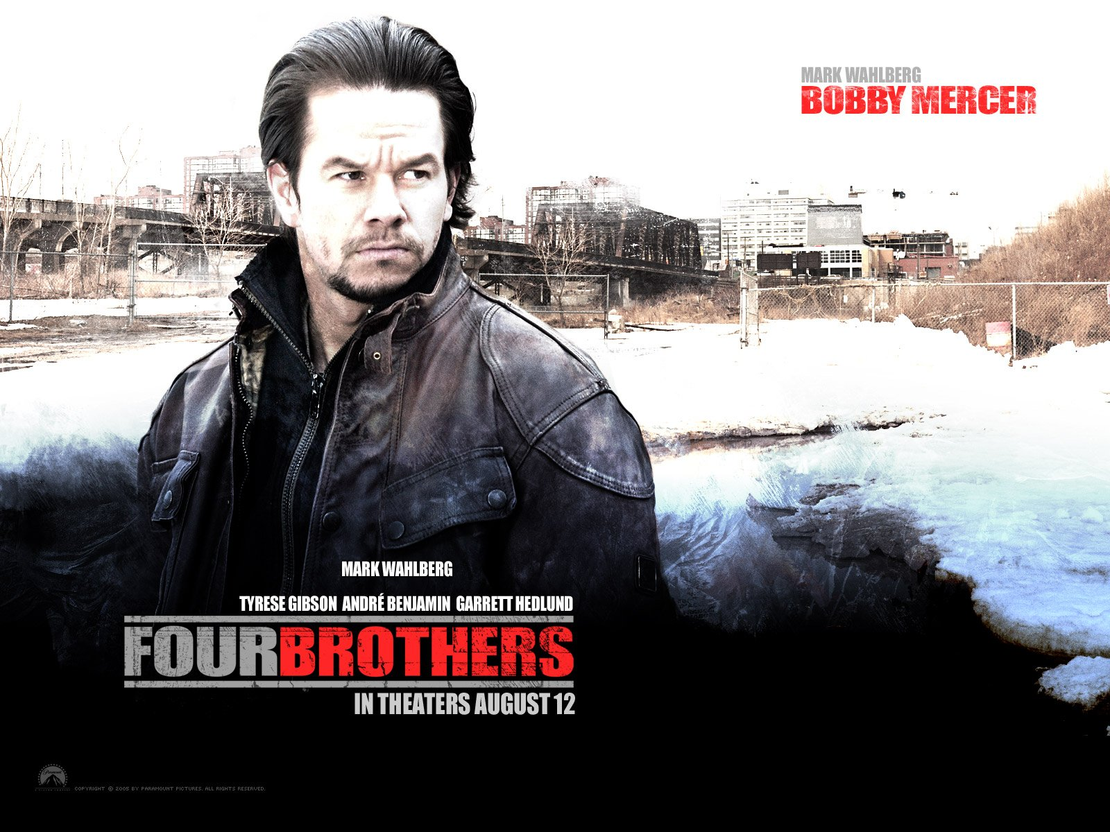 Soundtrack Four Brothers Trouble Man (1995 Master) #MarvinGaye goo.gl/gt5oMC