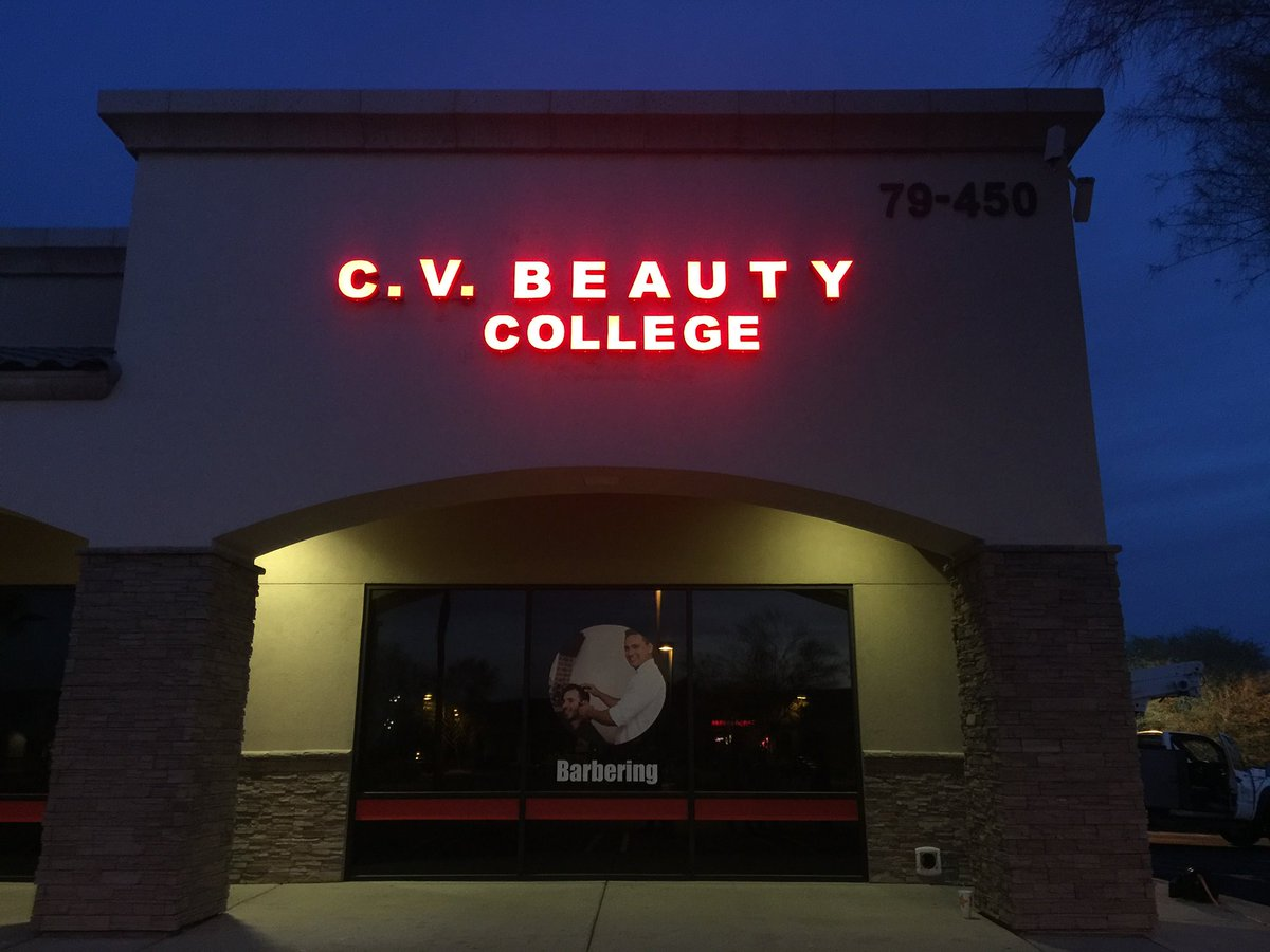 firstsigns on twitter cv beauty college in la quinta ca channel