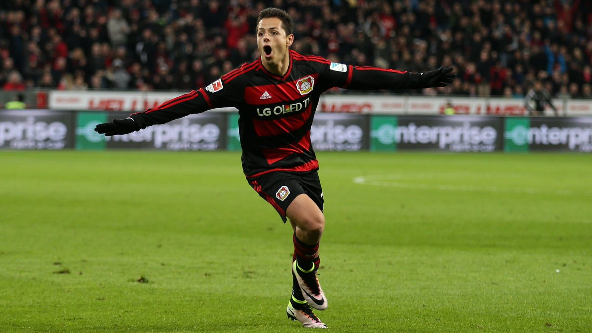 Video: Bayer Leverkusen vs Wolfsburg