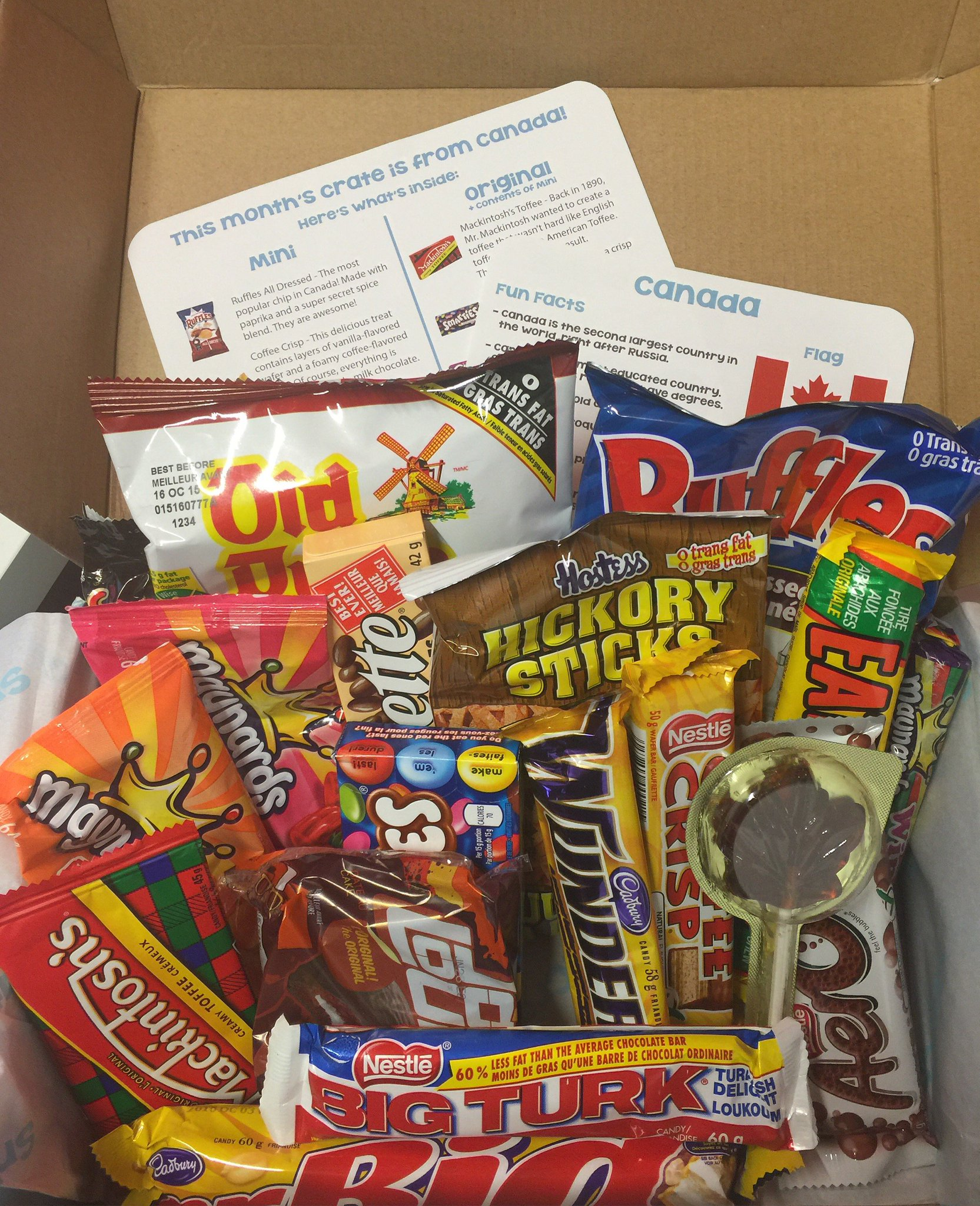 """DreamHost on Twitter: """"O Canada! 😍🇨🇦🍫Looking forward to ..."""