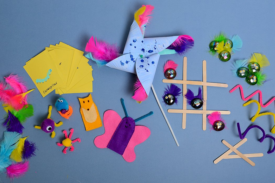 Hobbycraft Norwich On Twitter Looking For Easy Kids Craft Ideas