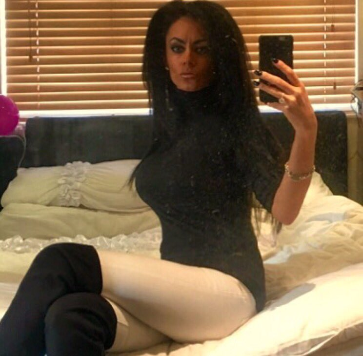 Adrienne barbeau tits