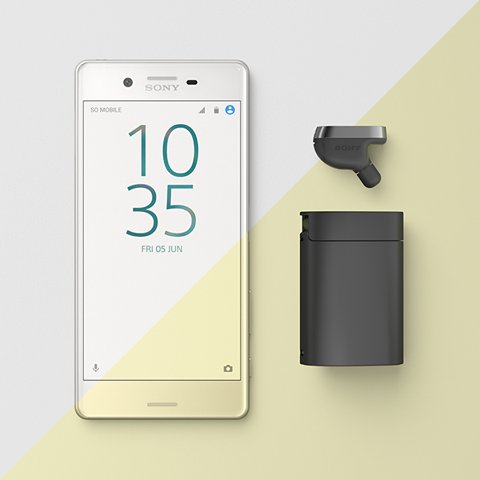Sony Xperia US on Twitter: