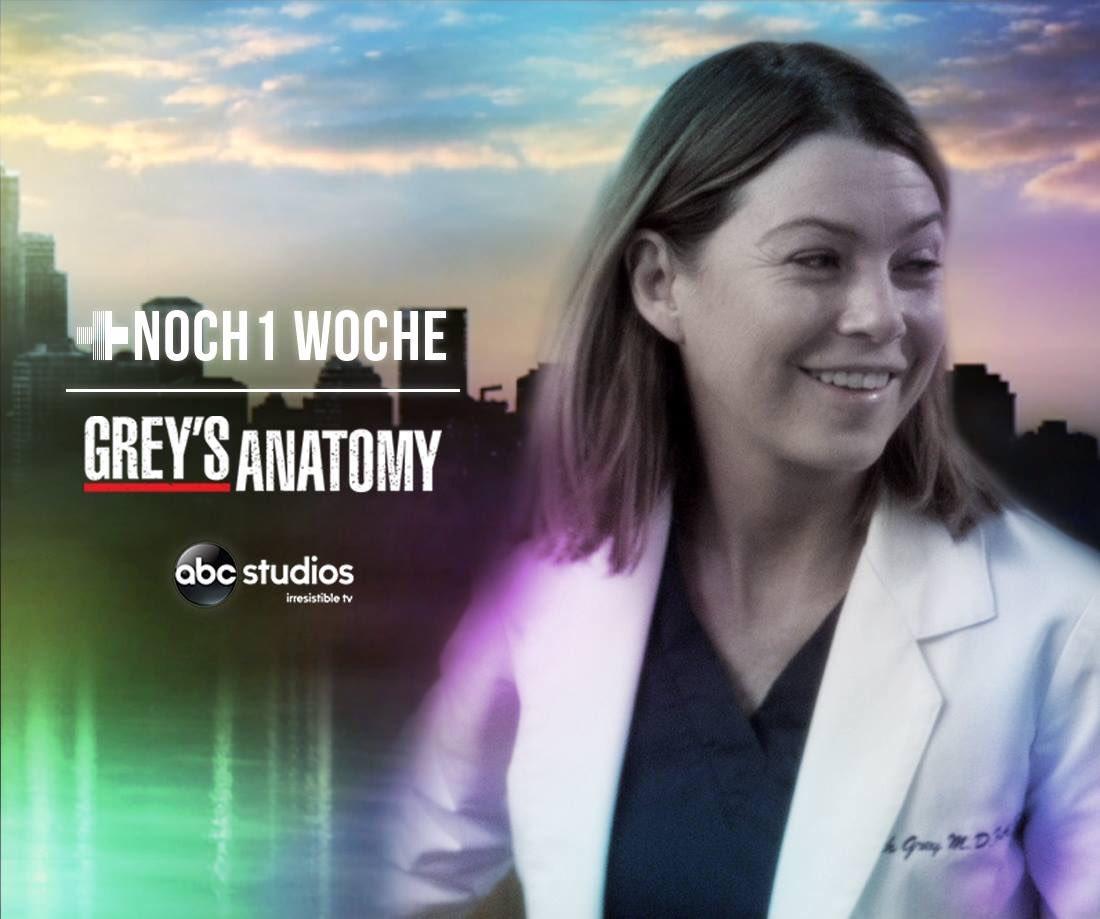 Grey\'s Anatomy Pro7 (@GreysAmer) | Twitter