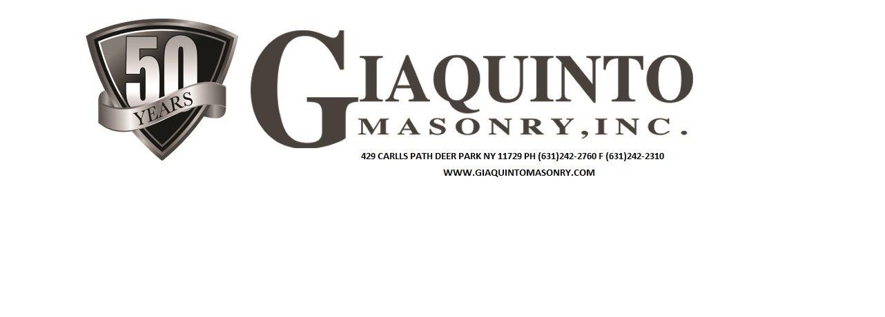 giaquinto masonry
