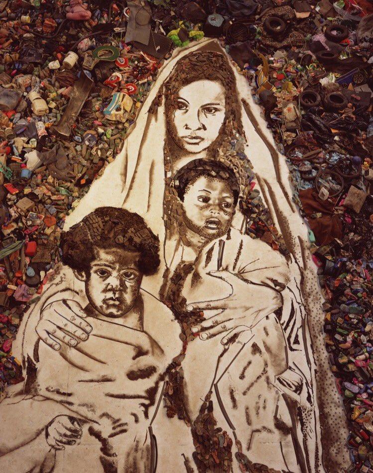 Lais Ribeiro  - I can watch twitter @Lalaribeiro16 vikmuniz,artist,wasteland
