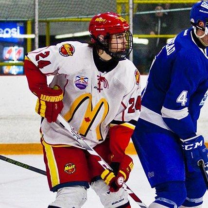 hockey macs midget