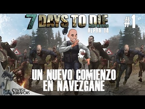 7 days to die alpha 1.1 trainer