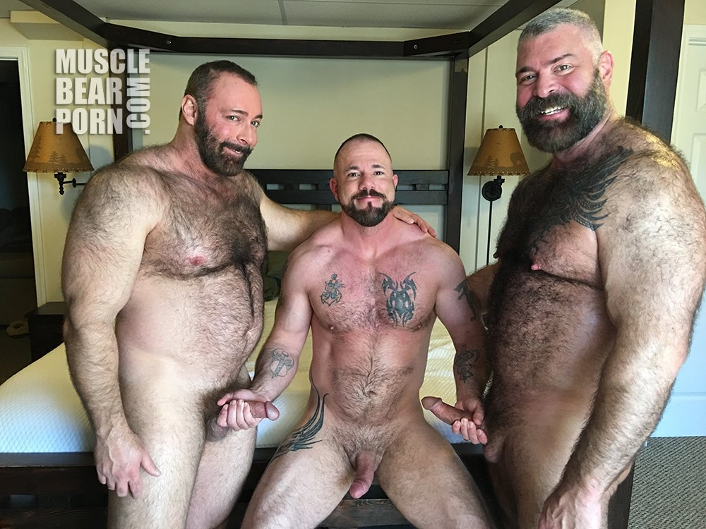 Gay muscle bears blog, moretz cum