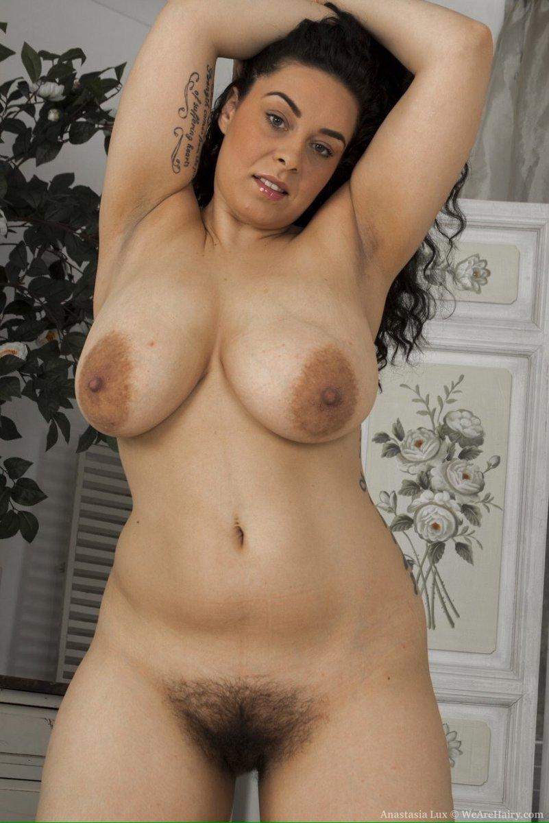 Anastasia Hairy 10
