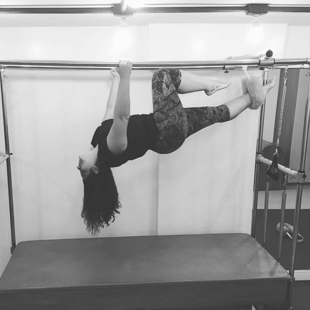 Pilates  #pilatesavançado #daniellemansurpilates #pilateslovers #geracaopilates #pilat… http://ift.tt/1M1uTQ4pic.twitter.com/K0ucfE2wFA