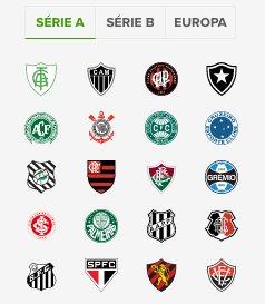 . @vascodagama Clica em Série A, procura o Flamengo e manda entregar lá por favor.