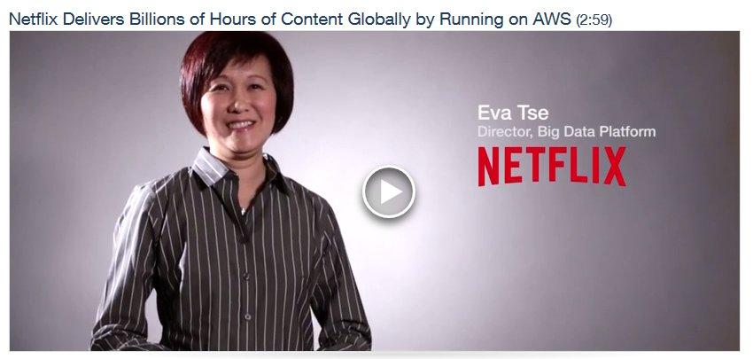 Netflix Cloud Migration