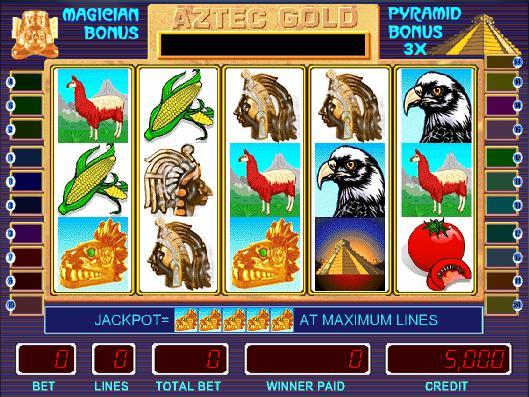 игровые автоматы пирамида ацтек голд играть бесплатно без регистрации
