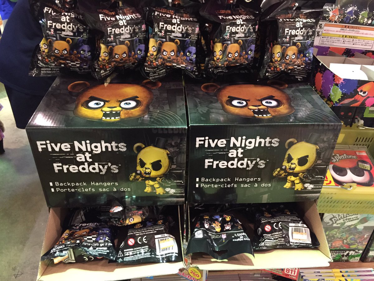 Opa on twitter quot five nights at freddy