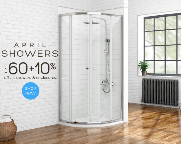 Wake up and walk in - up to 60% off + an extra 10% in our #AprilShowers #Sale https://t.co/VUInwNyCgb https://t.co/FZHnaBEh6k