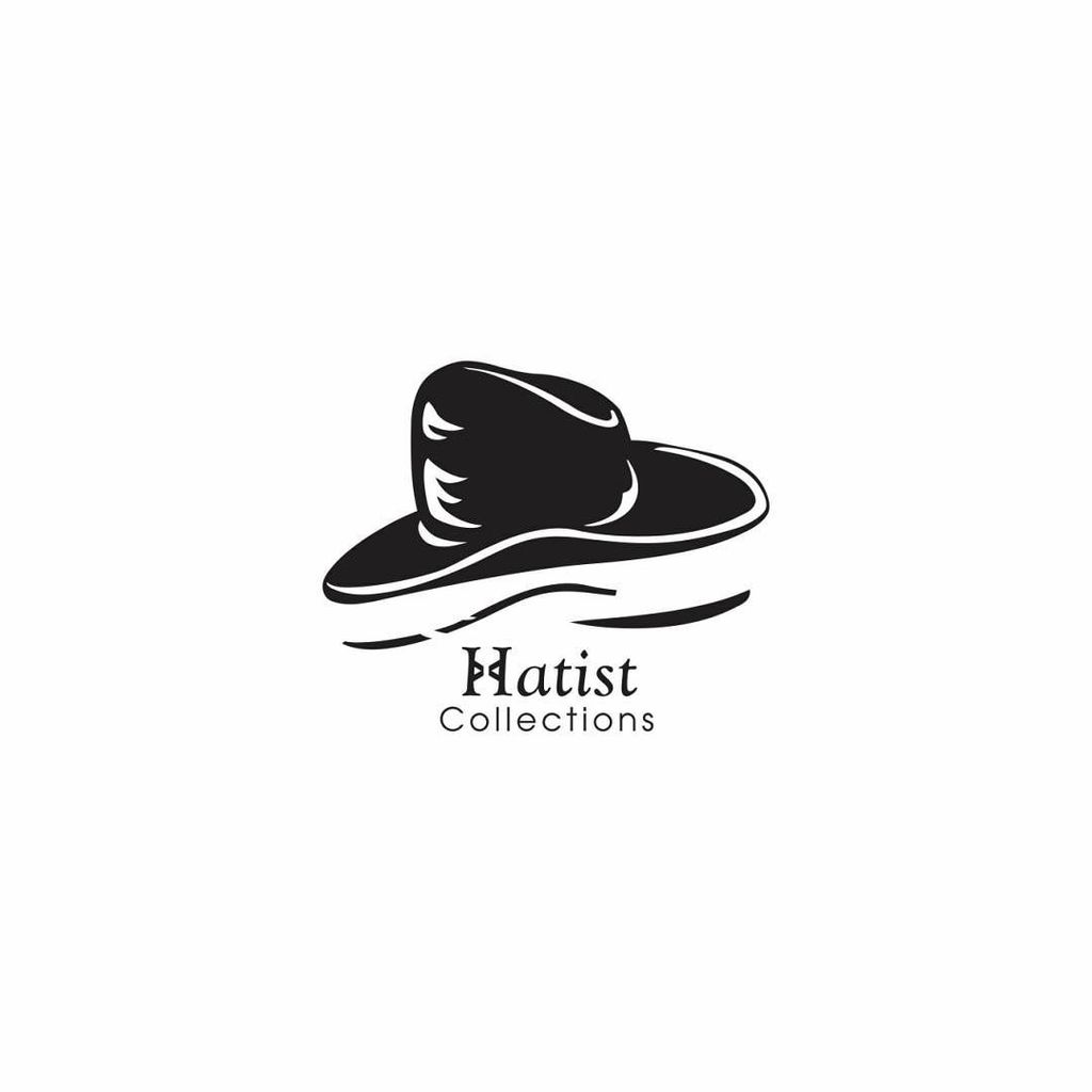 #DesignShowCase #Branding by ginitdesigns Hatist Collections  #AVAILABLE with Revisions.  #LOGO #IDENTITY #SimpleDe… https://t.co/aRWRozkEQO