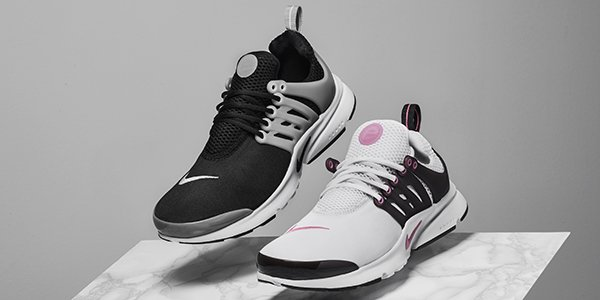 air presto nike junior